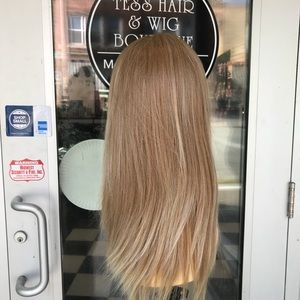 Accessories - Wig Lacefront Blonde Long Orlando Tampa Miami Wig